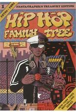 FANTAGRAPHICS BOOKS HIP HOP FAMILY TREE GN VOL 01 1970-1981 (NEW PTG)