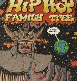 FANTAGRAPHICS BOOKS HIP HOP FAMILY TREE GN VOL 02 1981-1983