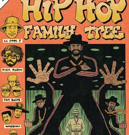 FANTAGRAPHICS BOOKS HIP HOP FAMILY TREE GN VOL 03 1983-1984