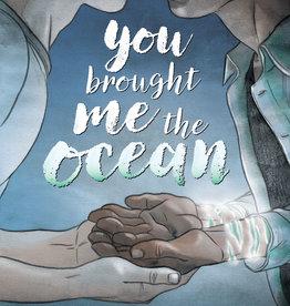 DC COMICS YOU BROUGHT ME THE OCEAN TP
