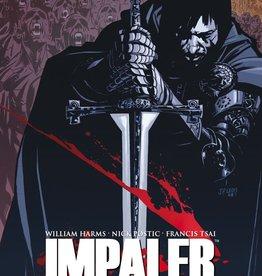 TOP COW IMPALER VOLUME 01 TRADE PAPERBACK