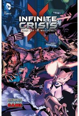 DC COMICS INFINITE CRISIS FIGHT FOR THE MULTIVERSE VOLUME 01 TRADE PAPERBACK
