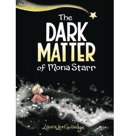 AMULET BOOKS DARK MATTER OF MONA STARR SC GN