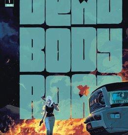 IMAGE COMICS DEAD BODY ROAD BAD BLOOD #1 (OF 6)