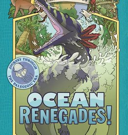 AMULET BOOKS EARTH BEFORE US YR TP VOL 02 OCEAN RENEGADES