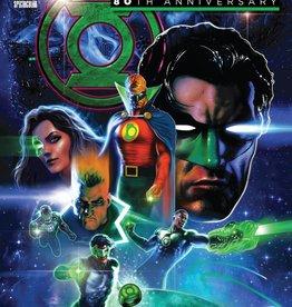 DC COMICS GREEN LANTERN 80TH ANNIV 100 PAGE SUPER SPECT #1