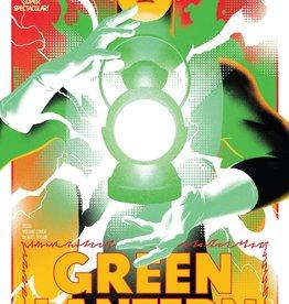DC COMICS GREEN LANTERN 80TH ANNIV 100 PAGE SUPER SPECT #1 1950S VAR E