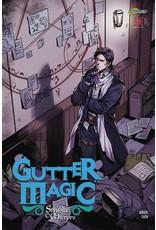 GUTTER MAGIC SMOKE & MIRRORS #2