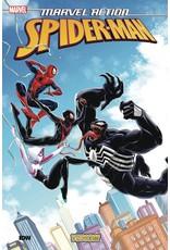 IDW PUBLISHING MARVEL ACTION SPIDER-MAN TP BOOK 04 VENOM
