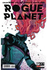 ONI PRESS INC. ROGUE PLANET #2