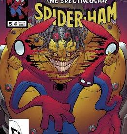 MARVEL COMICS SPIDER-HAM #5 (OF 5)