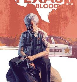 IMAGE COMICS THAT TEXAS BLOOD #1 CVR A JACOB PHILLIPS