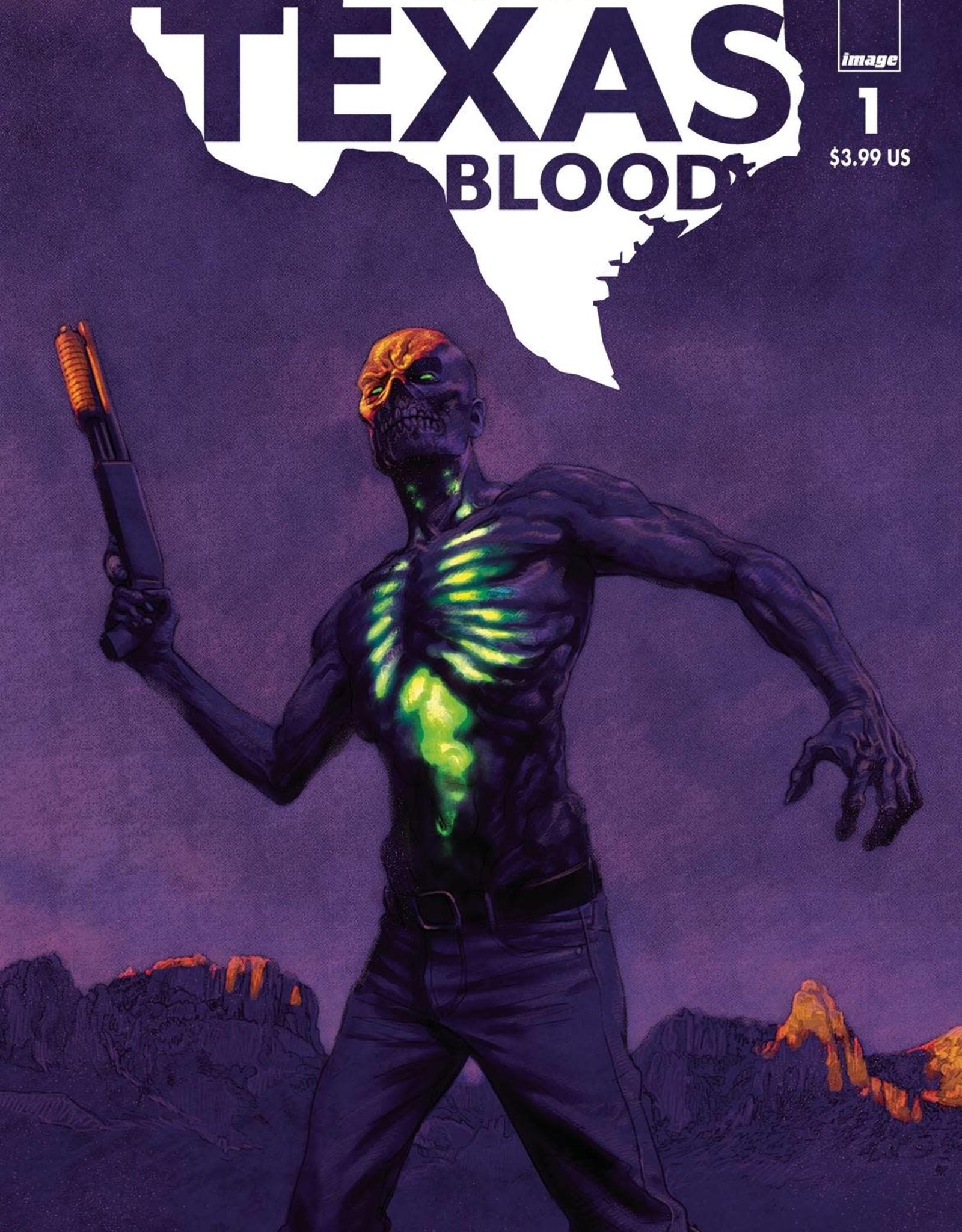 IMAGE COMICS THAT TEXAS BLOOD #1 CVR B SEAN PHILLIPS