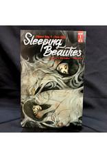 IDW PUBLISHING SLEEPING BEAUTIES #1 (OF 10) 25 COPY INCENTIVE NANEVA VARIANT
