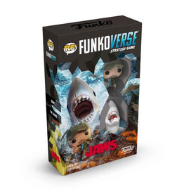 FUNKO POP! FUNKOVERSE STRATEGY GAME JAWS 100