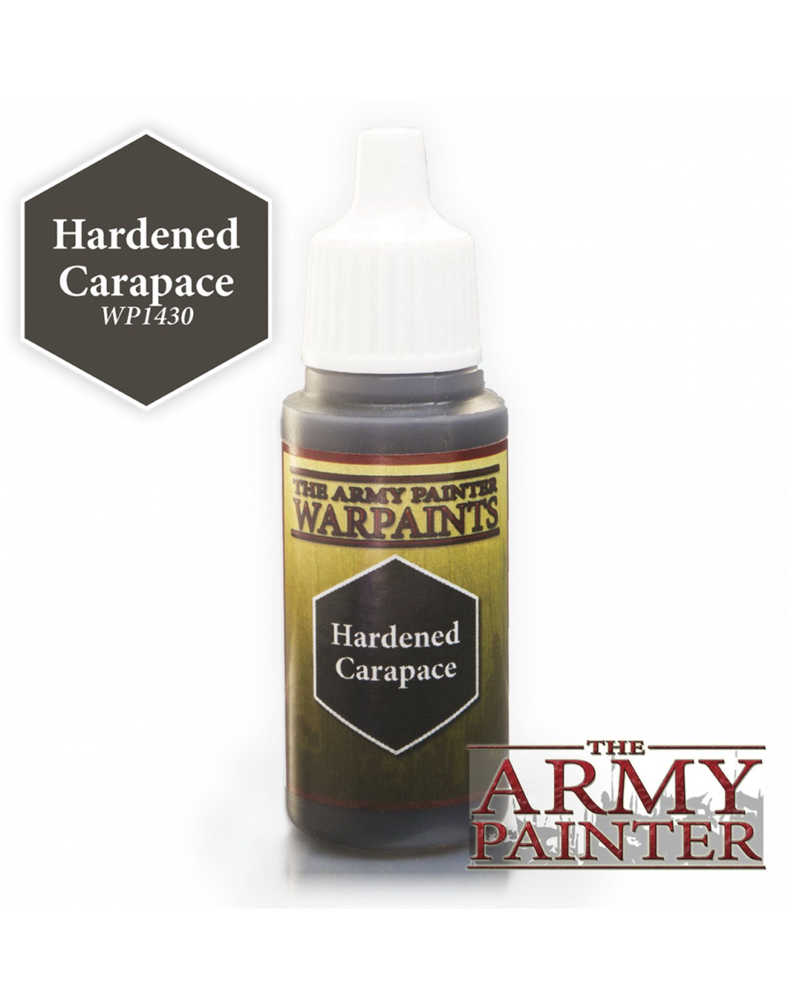 THE ARMY PAINTER ARMY PAINTER WARPAINTS HARDENED CARAPACE