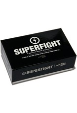 SUPERFIGHT BASE SET