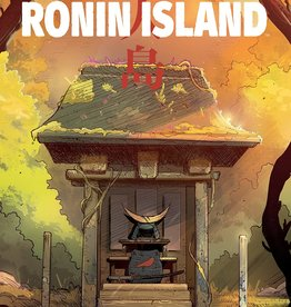 BOOM! STUDIOS RONIN ISLAND #12 CVR A MILONOGIANNIS