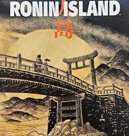 BOOM! STUDIOS RONIN ISLAND #12 CVR B YOUNG VAR