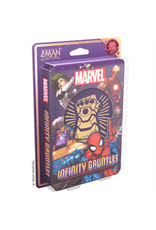 Z-MAN GAMES INC INFINITY GAUNTLET: A LOVE LETTER GAME
