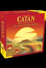 CATAN STUDIO INC CATAN 25TH ANNIVERSARY EDITION