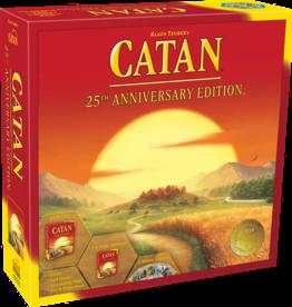CATAN STUDIO INC CATAN 25TH ANNIVERSARY PRE-ORDER