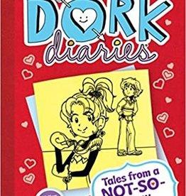 ALADDIN BOOKS DORK DIARIES HC VOL 06 TALES FROM A NOT SO HAPPY HEARTBREAKER