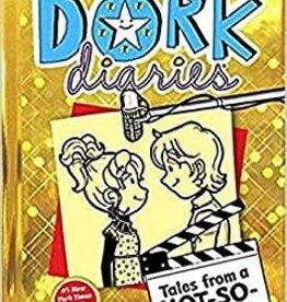 ALADDIN BOOKS DORK DIARIES HC VOL 07 TALES FROM A NOT SO GLAM TV STAR