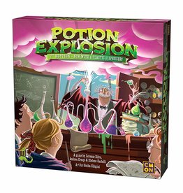 CMON PRODUCTIONS POTION EXPLOSION GAME 2ND EDITION
