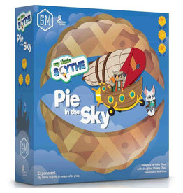 STONEMAIER GAMES MY LITTLE SCYTHE PIE IN THE SKY