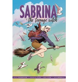 ARCHIE COMIC PUBLICATIONS SABRINA TEENAGE WITCH TP VOL 01