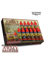 THE ARMY PAINTER ARMY PAINTER QUICK SHADE WASHES SET