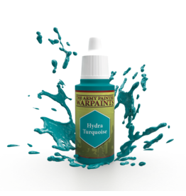 THE ARMY PAINTER ARMY PAINTER WARPAINTS HYDRA TURQUOISE