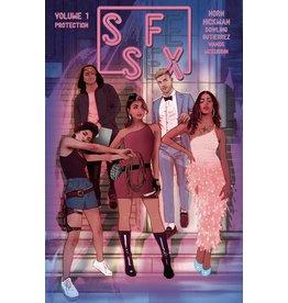 IMAGE COMICS SFSX (SAFE SEX) TP VOL 01 PROTECTION