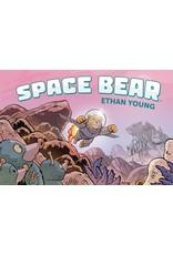 BOOM! STUDIOS SPACE BEAR ORIGINAL GN HC