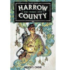 DARK HORSE COMICS TALES FROM HARROW COUNTY