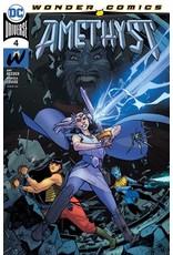 DC COMICS AMETHYST #4 (OF 6)