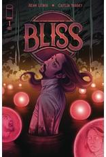 IMAGE COMICS BLISS #1 (OF 8)