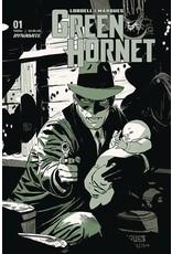 D. E. GREEN HORNET #1 CVR A WEEKS