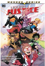 DC COMICS YOUNG JUSTICE TP VOL 01 GEMWORLD
