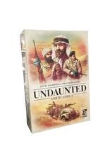 ALLIANCE GAMES DISTRIBUTORS UNDAUNTED NORTH AFRICA