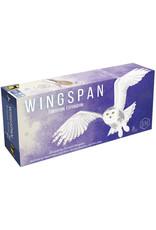 STONEMAIER GAMES WINGSPAN EUROPEAN EXPANSION