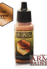 THE ARMY PAINTER ARMY PAINTER WARPAINTS TRUE COPPER