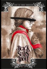 VAULT COMICS BLACK STARS ABOVE TP VOL 01