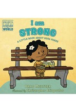 DIAL BOOKS I AM STRONG ROSA PARKS BOARD BOOK