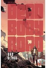 IMAGE COMICS DEAD BODY ROAD BAD BLOOD #2 (OF 6)