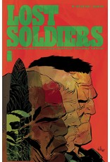 IMAGE COMICS LOST SOLDIERS #1 (OF 5)