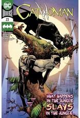 DC COMICS CATWOMAN #23