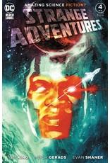 DC COMICS STRANGE ADVENTURES #4 (OF 12) (MR)