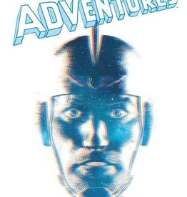 DC COMICS STRANGE ADVENTURES #4 (OF 12) EVAN SHANER VAR ED (MR)